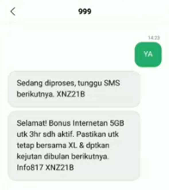 kuopta gratis xl 5GB